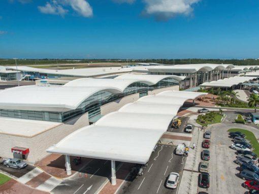 LPIA Lynden Pindling International Airport